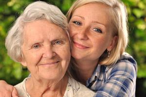 Für Angehörige und Kümmerer