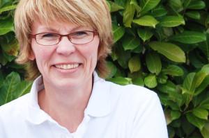 Bremermann Gesundheitsdienste - Mitarbeiterin Kirsten Rim