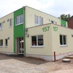 Bremermann Gesundheitsdienste - Haus