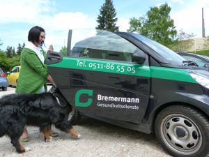 Bremermann Gesundheitsdienste - Familienentlastende Maßnahmen